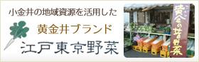 江戸東京野菜